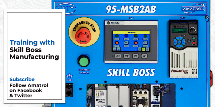 Skill Boss Manufacturing Reasons Training