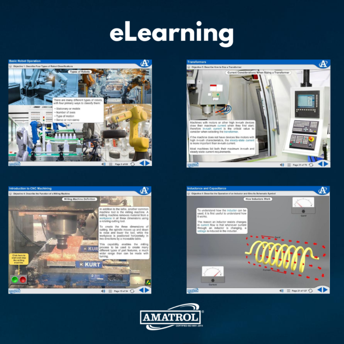 CTE Update eLearning Graphic