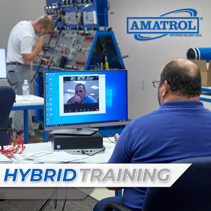 Hybrid Classes Training