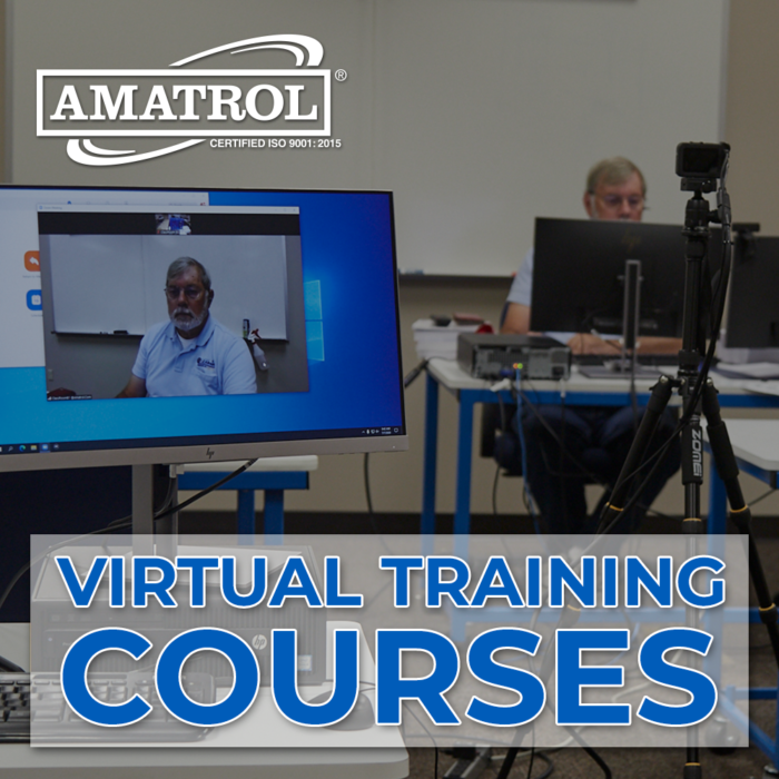 virtual training courses during covid-19 pandemic