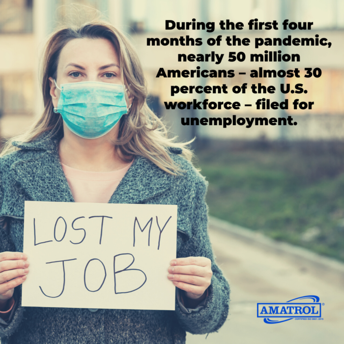 Community Colleges - Lost My Job graphic