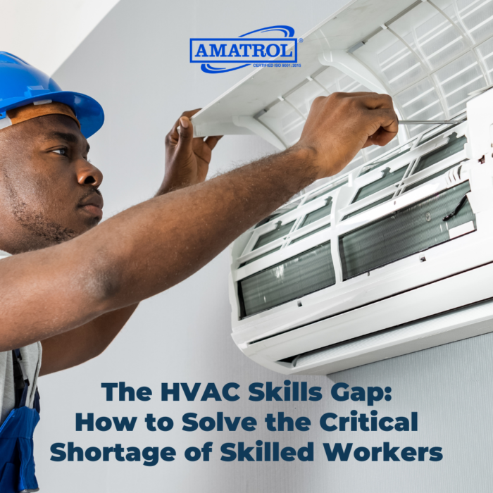 HVAC Skills Gap: How to Solve the Critical Shortage of Skilled Workers