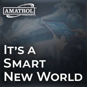 How to Transform Your Mechatronics System into a Smart Factory - It's a Smart New World