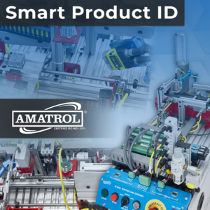 Smart Factory Upgrade - Smart Product ID