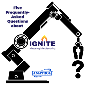 IGNITE frequently-asked questions