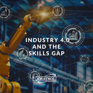 Smart Factory Enterprise - Industry 4.0 and the Skills Gap
