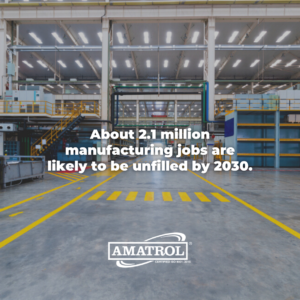 Building a Pipeline of Skilled Manufacturing Talent