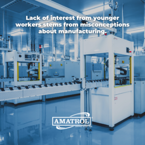 Latest Job Openings Data Reveals Critical Need for Manufacturing Workers - Manufacturing Misconceptions